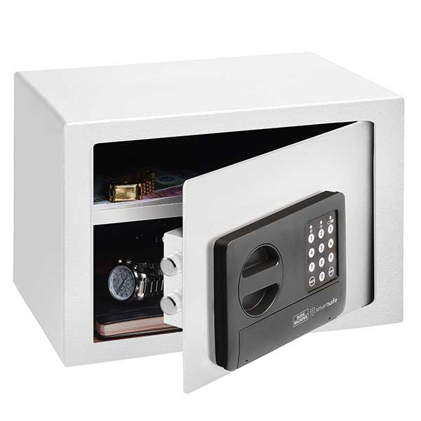 Burg Wachter - Smart Safe 20 E